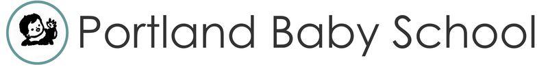 Baby school logo