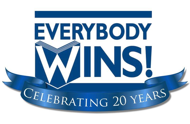 20th EW!DC logo