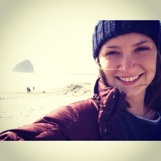 Beach pic